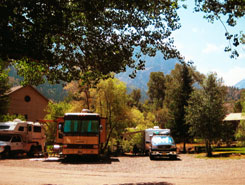 4j+1+1 RV Park & Campground, The Colorado Vacation Directory