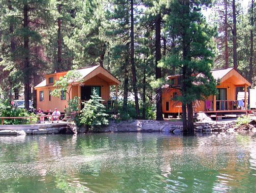 vallecito colorado hotels