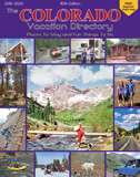 Colorado Vacation Directory Tourist Information Guide