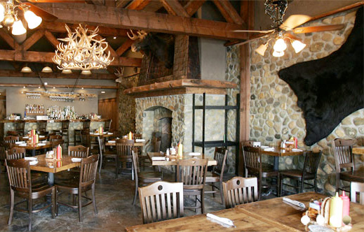 River Rock Café In The North Park Area