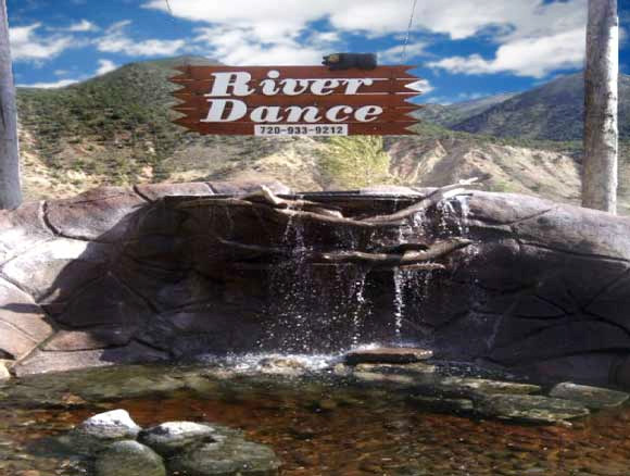 riverdance steps basic