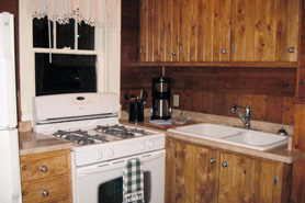 Bighorn Park has cabins with kitchens in the Royal George area in Colorado