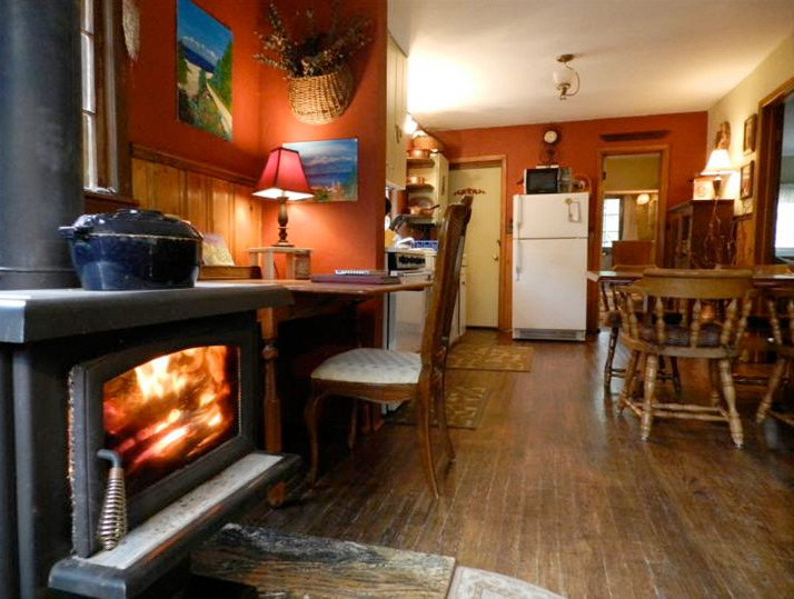 Buckeye Cabins Leadville Twin Lakes Area North