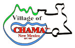 Village of Chama, New Mexico, Chama, Colorado