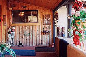 Chama Trail Inn, The Colorado Vacation Directory