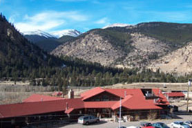 Easter Seals of Colorado - Rocky Mountain Village, The Colorado Vacation Directory