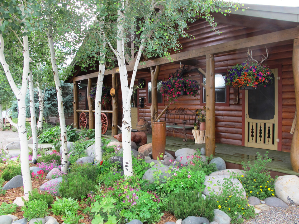 Fireside Cabins On The San Juan River Pagosa Springs Area South