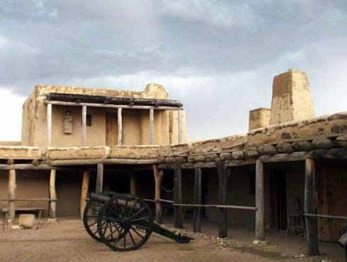 bent's old fort, CO, Colorado Vacation Directory