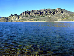 blue mesa reservoir, Gunnison, CO, Colorado Vacation Directory