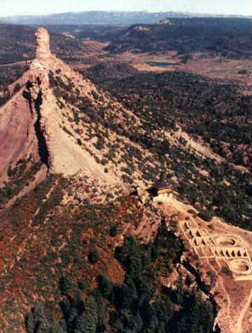 chimney rock national monument, Colorado Vacation Directory