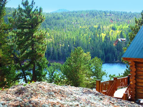 Lone Pine Realty Vacation Rentals Red Feather Lakes