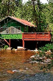 Cabins cottages in estes park places to stay autos post for Loveland co cabin rentals