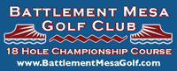 Battlement Mesa Golf Club
