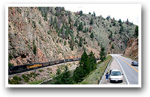 Colorado River Headwaters Scenic Byway, Colorado Vacation Directory