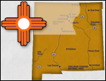 Northern New Mexico Maps, Colorado Vacation Directory