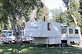 Antonito, Colorado, Mogote Meadow Cabins & RV Park, Colorado Vacation Directory