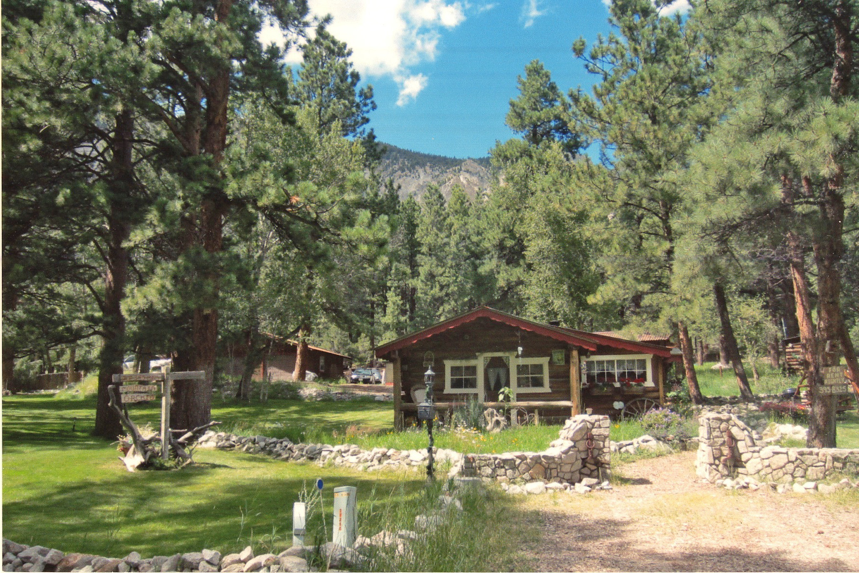 camp in building cabin cabins headquarters with ghost kentuck kentucky az southern a rentals accommodations town