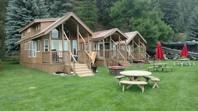Pagosa springs rv park cabins atv rentals pagosa for Mountain cabin rentals colorado