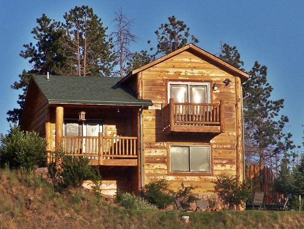 pikes peak resort where luxury and wilderness meet