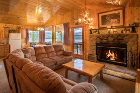 Pine River Lodge, The Colorado Vacation Directory