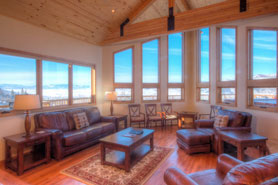 Mountain Vacation Rentals -- Private Homes, Condominiums, Townhomes, Chalets in Steamboat Springs Colorado