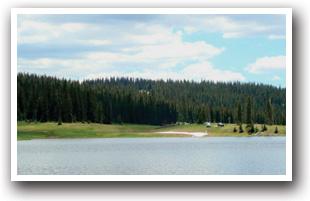 Platoro Colorado Platoro Reservoir Colorado Vacation
