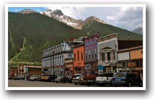 silverton colorado silverton mountain colorado vacation directory