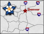 Click to return to main Colorado Scenic Byway Map