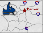 Click to return to main Colorado Snowmobiling Map