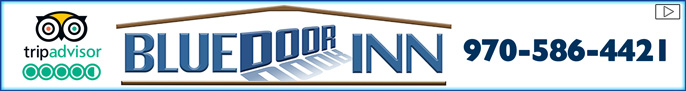 Click here to go to Blue Door Inn website