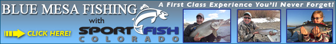 Click here to go to the Blue Mesa Fishing page