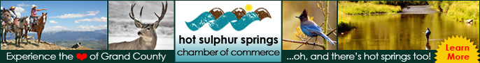 Click here to go to the Hot Sulphur Springs Chamber of Commerce