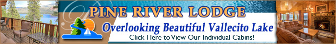 Click here to go to the Pine River Lodge Website