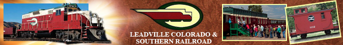 Click here to visit Leadville CO & Southern Railroad Co's page