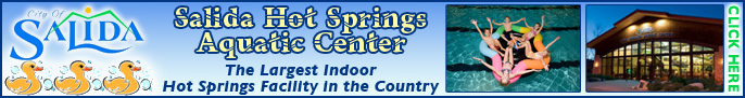 Click here for the City of Salida Hot Springs Aquatic Center page