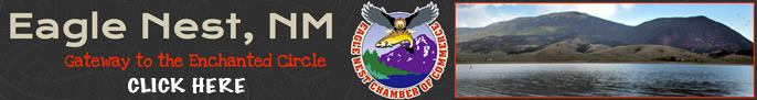 Click here to go to Eagle Nest Chamber of Commerce web page