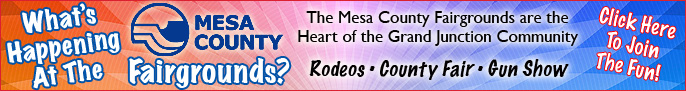 Click here to go to the Mesa County Fairgrounds page