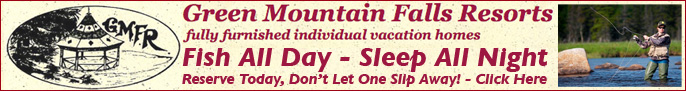 Click here to go to the Green Mountain Falls Resort page