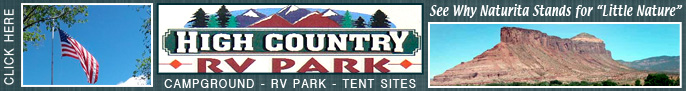 Click here to go to the High Country RV Park page