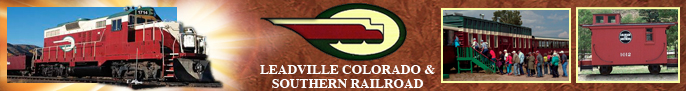 Click here to learn more about Leadville CO & Southern Railroad Co