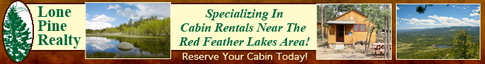 Click here to go to the Lone Pine Realty & Vacation Home page