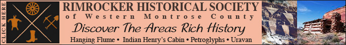 Click here to go to the Rimrocker Historical Society Museum page