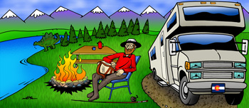 Colorado Rv Parks With Hookups By Town Amp Area Co