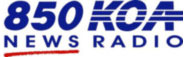 850 KOA News Radio, Denver, The Colorado Vacation Directory