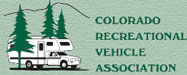 Colorado Recreational Vehicle Association, CRVA, The Colorado Vacation Directory