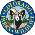 Colorado Parks and Wildlife Logo