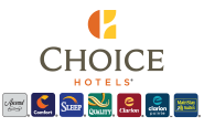 Choice Hotels Co-Op Logo