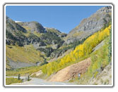 Colorado Scenic Byways and Drives