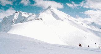 Silverton Mountain Skiing Snowboarding Colorado