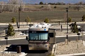 Sky Ute Casino Resort with huge RV sites, the Colorado Vacation Directory